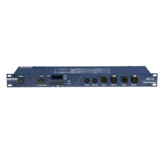 Showtec ME-72SE Multi Exchanger 72 Channel Demultiplexer