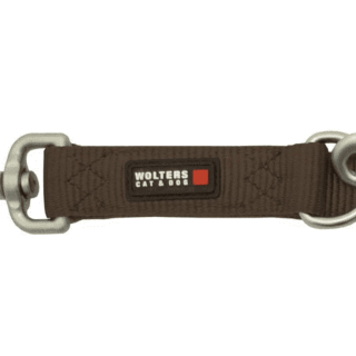 Wolters Hundeleine Professional Comfort Tabac Länge: 200 cm