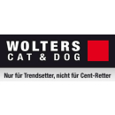 Wolters Halsband Professional Comfort 45cm X 30mm Graphit