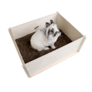 Bunny Nature Interactive Buddelkiste