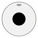 """Remo 18"""" Controlled Sound Clear CS-0318-10"""