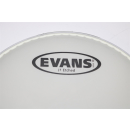 """EVANS 13"""" J1 ETCHED Drumfell"""