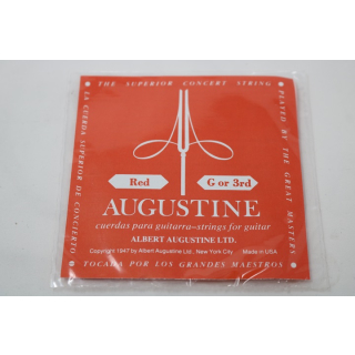 Augustine Classic Red G or 3rd (12er Packung)
