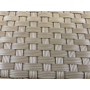 Loungeelement 83x110cm Taupe