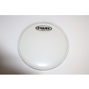 """EVANS 10"""" G Plus Clear Drumfell"""