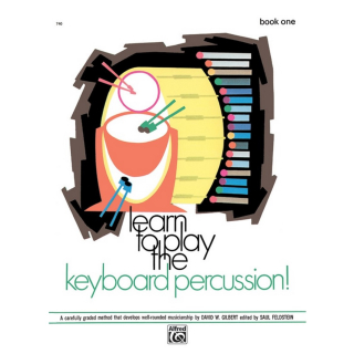 Learn to Play the Keyboard Percussin