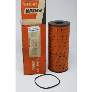 FRAM CARTRIDGE OIL FILTER CH-191PL